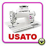 Occasioni e promozioni macchine da cucire nuove e macchine for Macchine da cucire usate